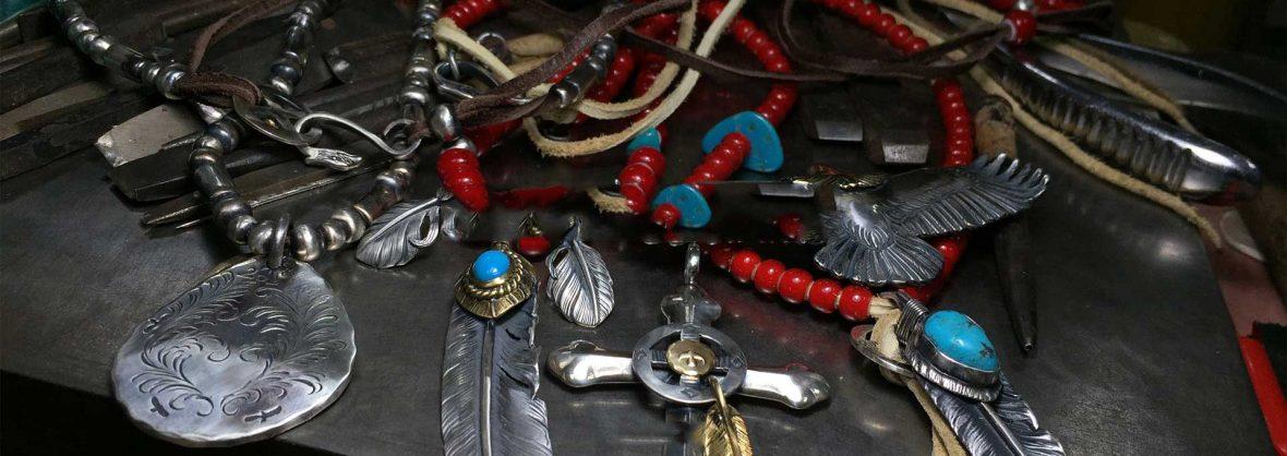 goro jewelry